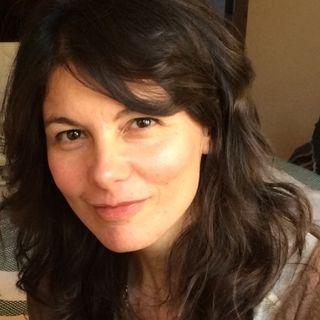 Chiara Branchini: un mondo senza suoni