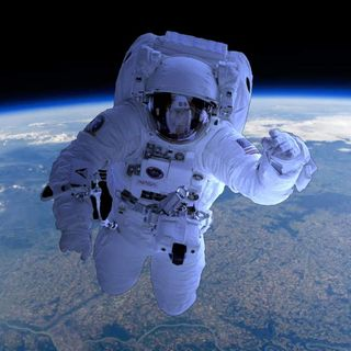 This New Reality TV Show Wants To Send You To Outer Space!