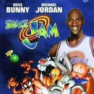 On Trial: Space Jam (1996)