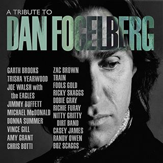 Jean Fogelberg And Norbert Putman Tribute To Dan Fogelberg