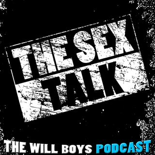 S1:E15 The Sex Talk