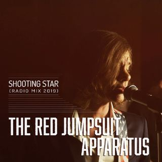 The Red Jumpsuit Apparatus - Shooting Star