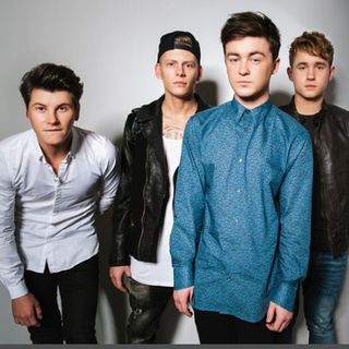 RIXTON: The UK's NEXT big thing is here!