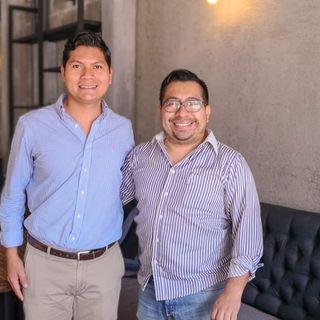 11. Entrevista a Josias López, exitoso emprendedor digital.