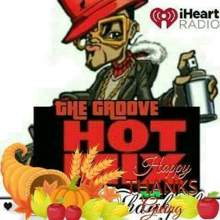 THE GROOVE HOT MIXX RADIO SHOW