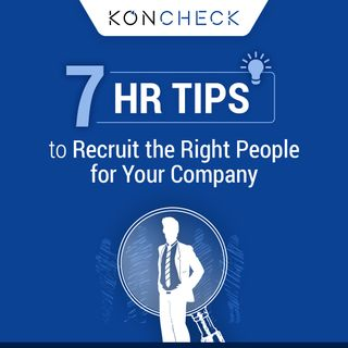 7 Tricks For HR Managers To Follow While Hiring Candidates