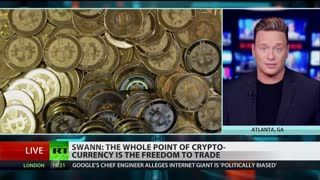 Ben Swann ON Why Iran Legalized Cryptocurrency