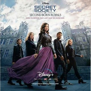 Secret Society of Second Born Royals 2020 Subsmovies | New and Popular Hollywood Movies.