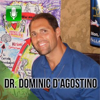 Which Ketone Supplement Works Best: Ketone Salts vs. Ketone Esters With Dr. Dominic D'Agostino.