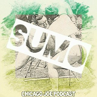 Episode 72 - Sumo