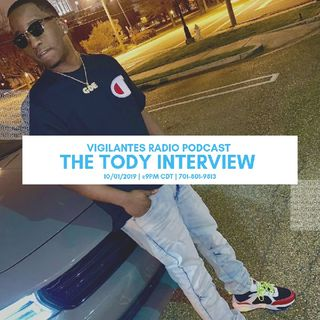 The Tody Interview.
