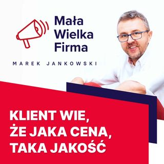 301: Wyższa cena pomaga zdobywać klientów – Veronika Lewandowska-Biedrzycka
