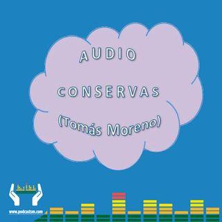 35 - Audioconservas - Armónica de cristal, caracola sin mar, AlbertoCortez y Héctor del Mar