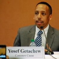 'How Politics Infect Media Ownership Diversity in the U.S.' with Yosef Getachew (Ep. 216)