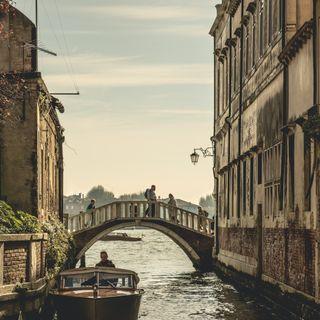 Relajación, sonidos de Italia