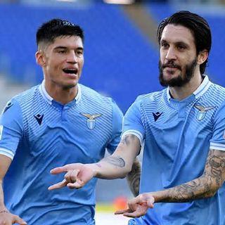 Lazio Sampdoria 1-0 Testa A Martedì