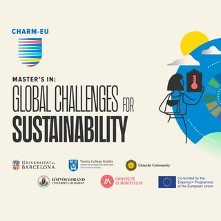 Master's in Global Challenges for Sustainability
