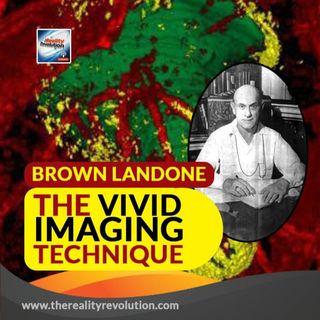 Brown Landone The Vivid Imaging Technique