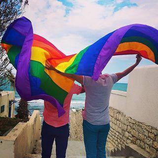 I gelsomini del Maghreb - Tunisia, il reato di essere gay