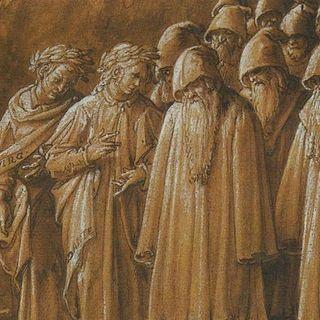 Inferno: Canto 23 - The Heavy Hypocrites