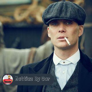 Episodio 56 - Quante Sigarette Fuma Tommy Shelby A Stagione?