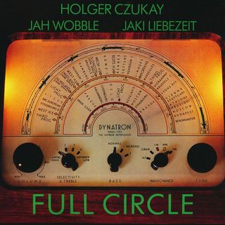 Holger Czukay, Jah Wobble & Jaki Liebezeit - Where's the money