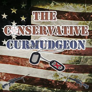 The Conservative Curmudgeon Radio Show
