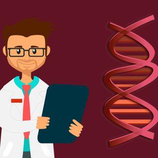 #220 - Doctor Exposes Genetic Bioweapons Program