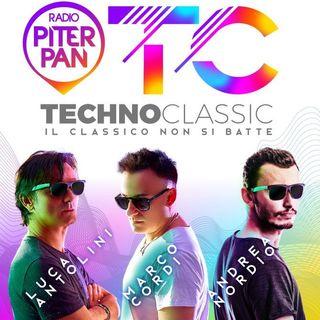 Ep.39- Techno Classic - 09-01-2021