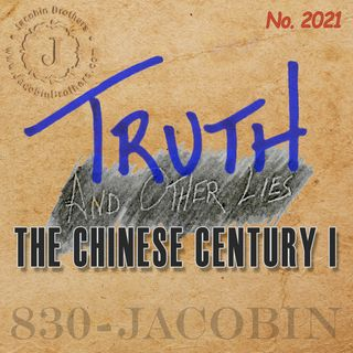 The Chinese Century I / T^OL2021