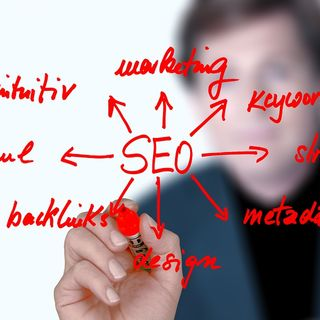What - What is SEO and how does it work