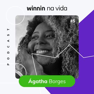Winnin Na Vida | Ágatha Borges - Importantíssima estágiaria de Taxonomia
