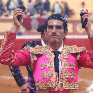Entrevista con el matador Ernesto Javier Calita