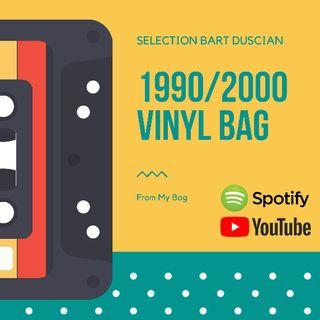 01-Bart Duscian Vinyl Dj Set