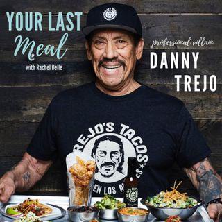 Danny Trejo, Tacos, Nachos & Coffee
