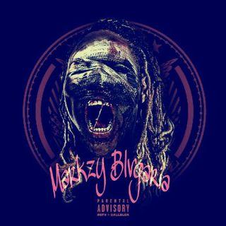 Markzy Blvgaria G Herbo Cover....
