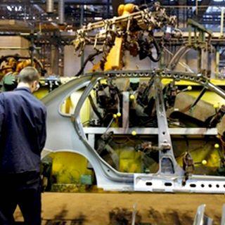 Cae en octubre producción automotriz en México