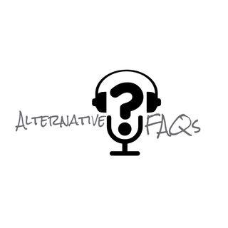 The Alternative FAQs podcast
