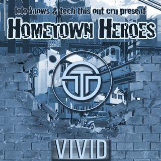 Hometown Heroes VIVID (Tech This Out Cru, Atlanta)
