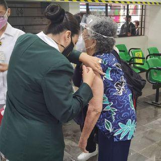 Veracruz registró problemas de logística durante proceso de vacunación
