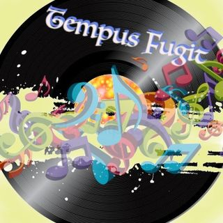 Tempus Fugit (47) - 22-Jun-19