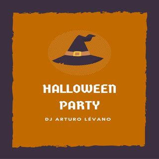 Halloween Party17