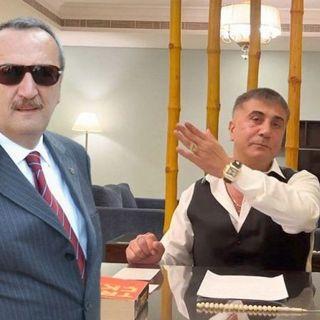 La sulfurea serie di videorivelazioni di Sedat Peker