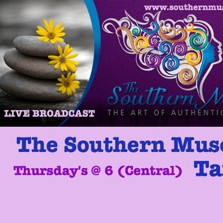 The Southern Muse: Session 7 of an 8 Session Authentic Living Coaching Process.