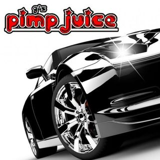 Inspiring show Grady from Pimp Juice,  Entrepreneur auto expert and life guru interview.