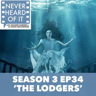 Season 3 Ep 34 - 'The Lodgers'