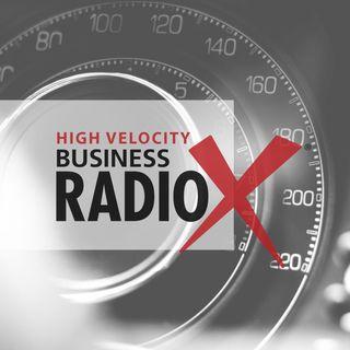 High Velocity Radio