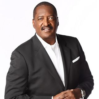 Music Mogul Mathew Knowles returns to #ConversationsLIVE