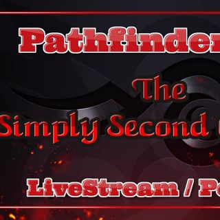 "P2E The ""Simply Second Edition"" Podcast"