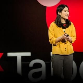 The healing power of reading   Michelle Kuo